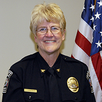 Jan Zimmerman - Chief of Police