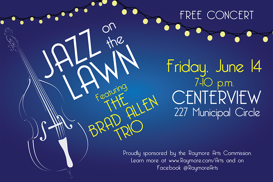 Jazz on the Lawn-June-2019