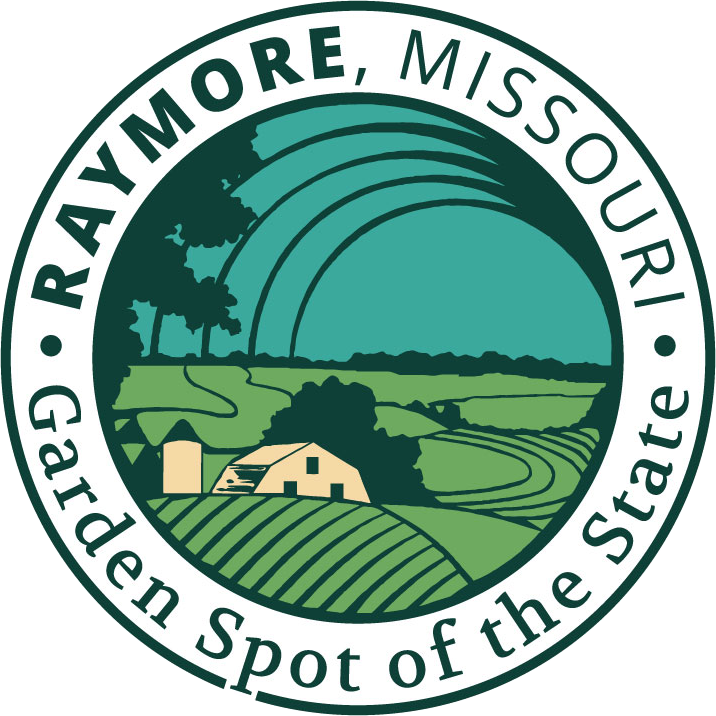 City of Raymore Logo